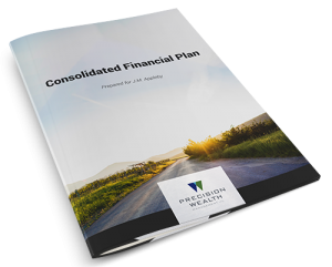 Consolidated Financial Plan