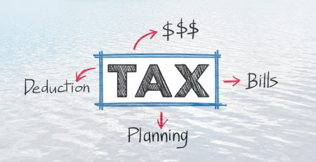 Tax Planning is a Year-Round Exercise